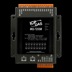 Módulo IoT MQTT 8 DI 8 DO MQ-7255M