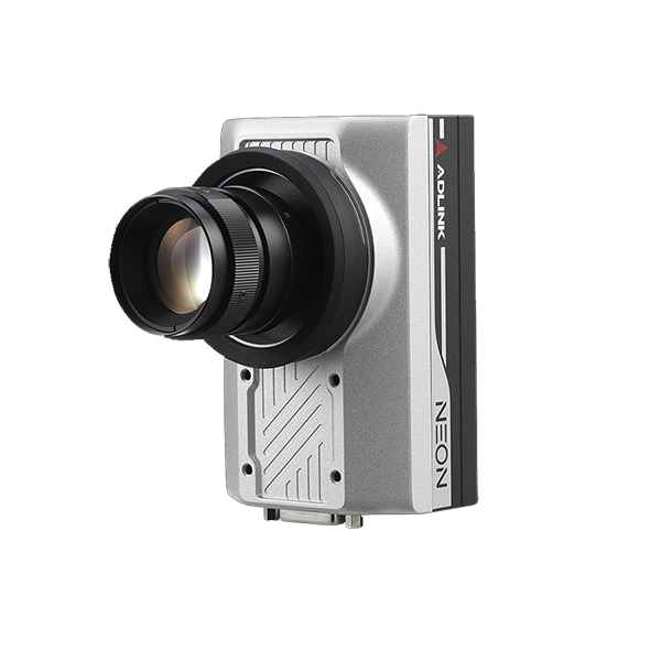 NVIDIA Jetson TX2 AI Machine Vision Smart Camera