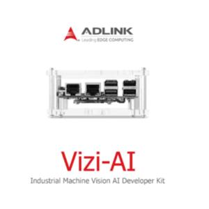 Vizi-AI Machine Vision DevKit