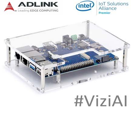 ADLINK Vizi-AI